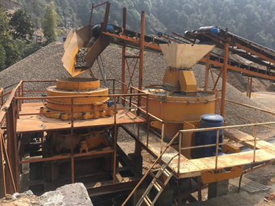 干法制砂生产线案例