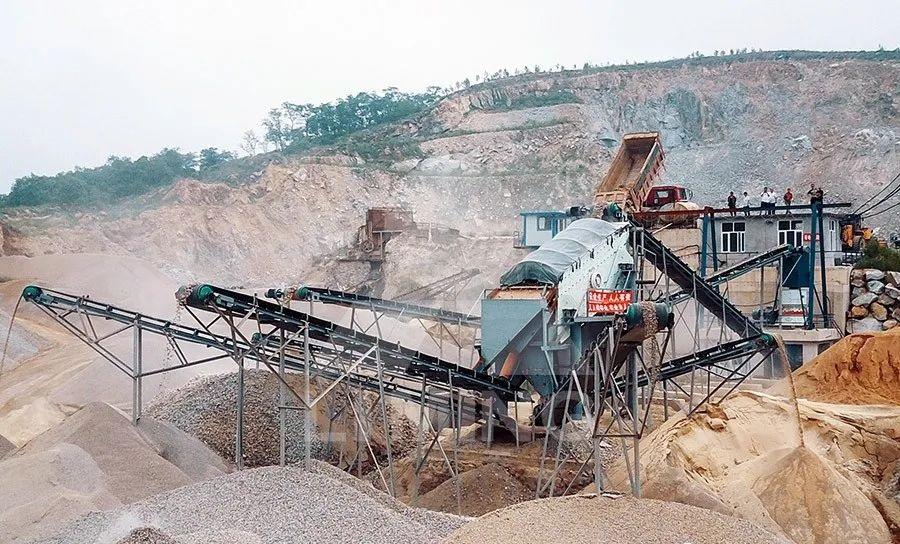 石头磨成砂的机器用哪种?多少钱