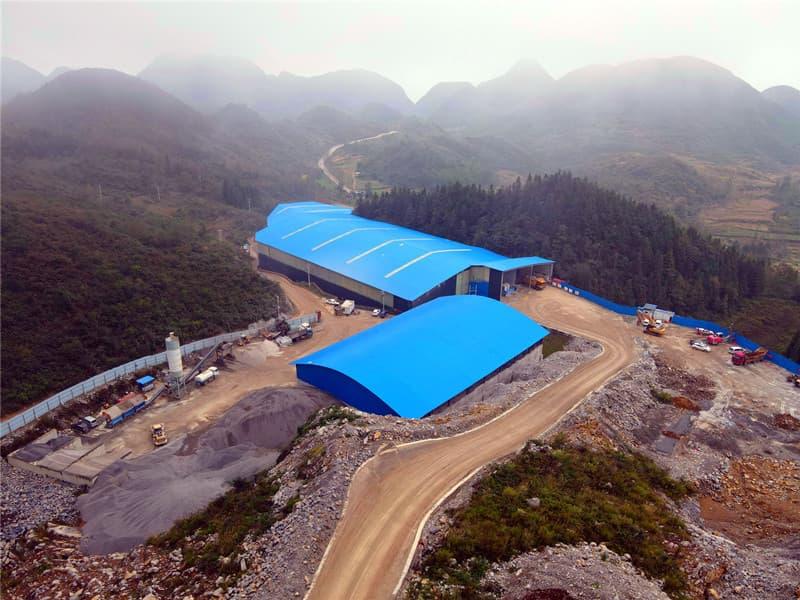<b>高速公路项目建设用砂石料场的建设注意事项</b>